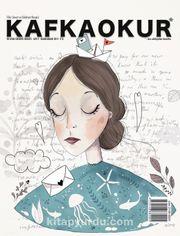 Kafkaokur İki Aylık Fikir Sanat ve Edebiyat Dergisi Sayı:2 Kasım-Aralık 2014