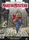 Martin Mystere İmkansızlıklar Dedektifi Sayı:160 Yeraltı Sakinleri