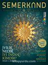 Semerkand Aylık Tasavvufi Dergi Sayı 197 Mayıs 2015