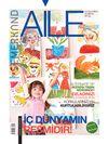 Semerkand Aylık Aile Dergisi Yıl:10 Sayı:115 Nisan 2015