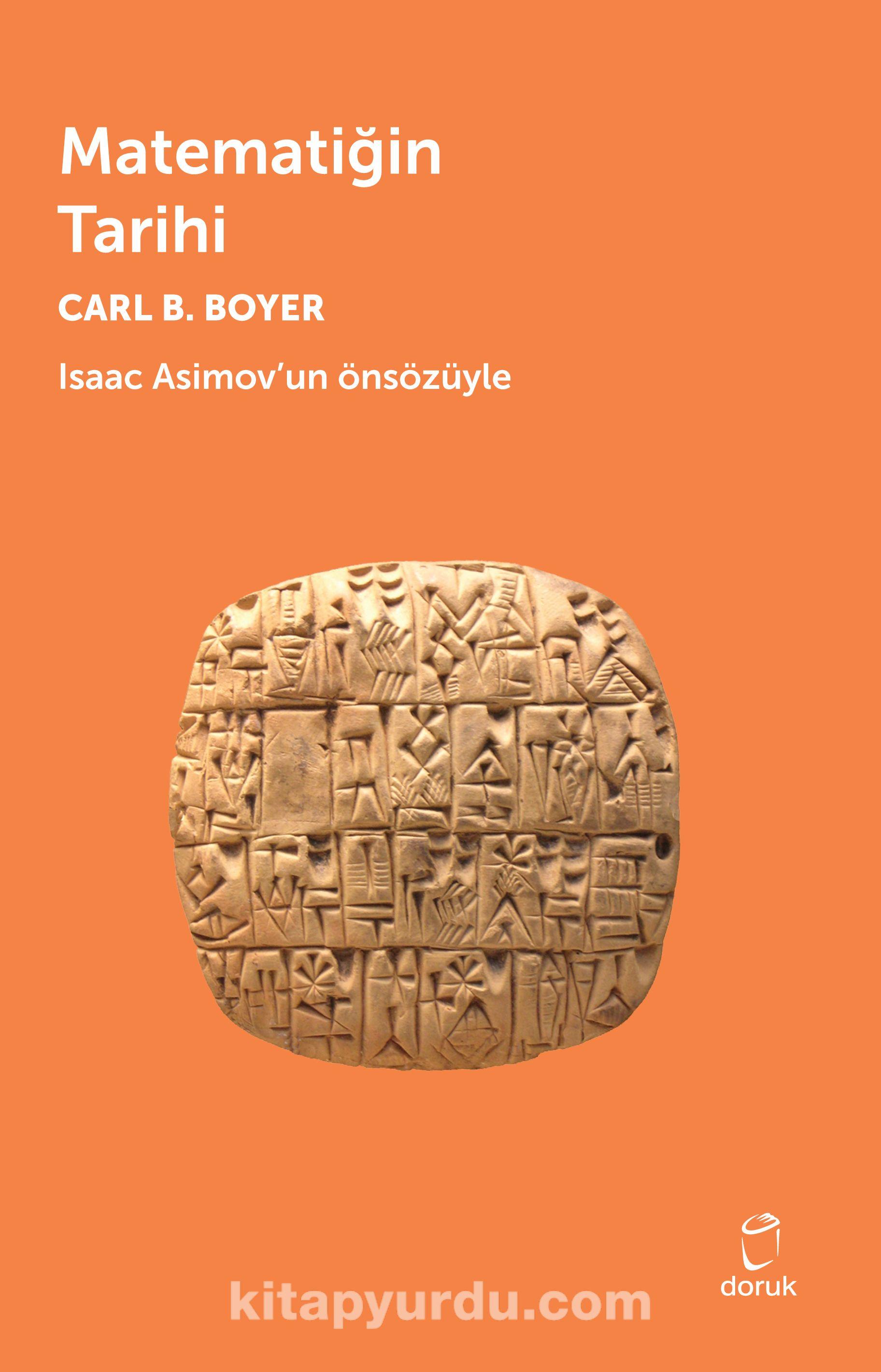 Matematiğin Tarihi