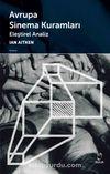 Avrupa Sinema Kuramları & Eleştirel Analiz