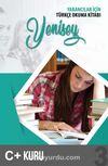 Yabancılar İçin Türkçe Okuma Kitabı Yenisey-3