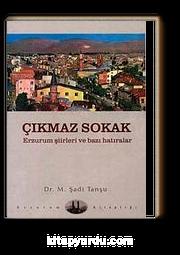 Çıkmaz Sokak & Erzurum Şiirleri ve Bazı Hatıralar