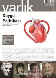 Varlık Aylık Edebiyat ve Kültür Dergisi Aralık 2019