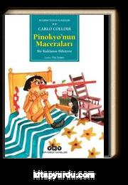 Pinokyo'nun Maceraları  / Bir Kuklanın Hikayesi