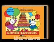 Uğurböceği Sevecen ile Salyangoz Tomurcuk 20 / Kirpinin Doğum Günü