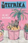 Tefrika 2 Aylık Sohbet Muhabbet Dergisi Mayıs-Haziran 2015 Sayı:8