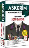 Askerim Kurum İçi Sınavlar Açıklamalı Soru Bankası