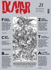 Duvar İki Aylık Edebiyat Dergisi Sayı:21 Temmuz-Ağustos 2015