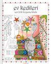 Ev Kedileri - Zen Folk Boyama Kitabı