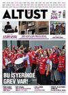 Altüst Dergisi Sayı:16 2015