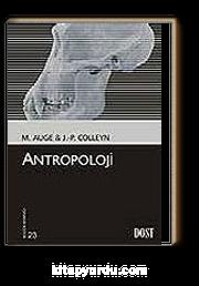 Antropoloji (Kültür Kitaplığı 23)