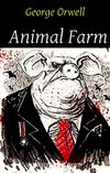 Animal Farm cep boy