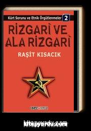 Rizgari ve Ala Rizgari & Kürt Sorunu ve Etnik Örgütlenmeler-2