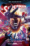 Superman Cilt 3 / Paralel Evrenler (Rebirth)