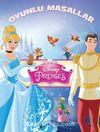 Disney Sindirella Oyunlu Masallar
