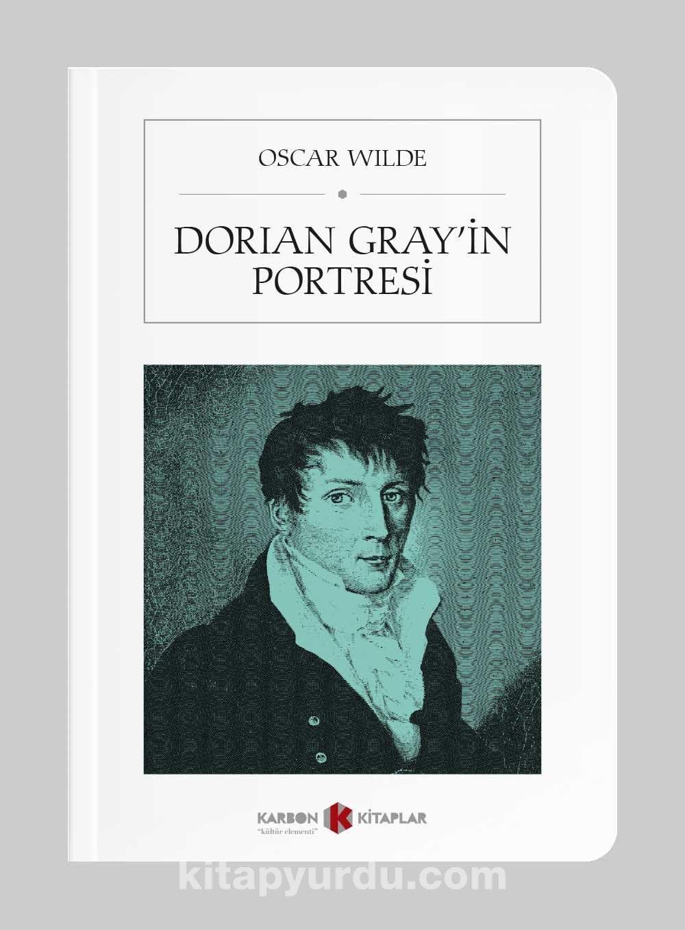 Dorian Gray'in Portresi (Cep Boy) (Tam Metin) PDF Kitap İndir