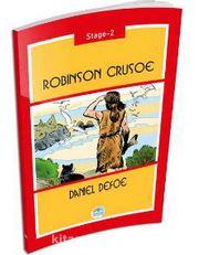 Robinson Crusoe - Daniel Defoe (Stage-2)