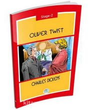 Oliver Twist - Charles Dickens (Stage-2)
