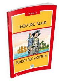 Treasure Island - Robert Louis Stevenson (Stage-2)