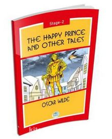 The Happy Prince And Other Tales - Oscar Wilde (Stage-2)