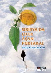 Sibirya da Çiçek Açan Portakal