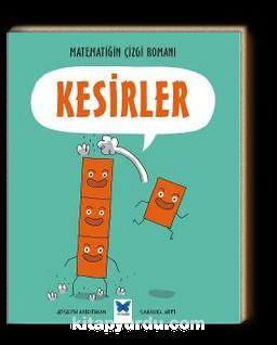 Kesirler / Matematiğin Çizgi Romanı