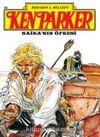 Ken Parker Sayı: 52 - Naika'nın Öfkesi