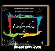 Endorphin (Büyükler İçin Boyama Kitabı)