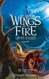 Wings of Fire - Ejderin Kehaneti