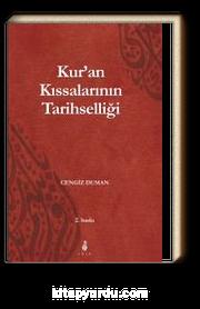 Kur'an Kıssalarının Tarihselliği
