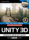 Unity 3D & Oku, İzle, Dinle, Öğren