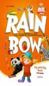 Rainbow İlköğretim 2. Sınıf İngilizce 1 Kitap + Interaktif CD
