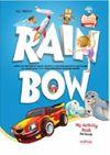 Rainbow İlköğretim 3. Sınıf İngilizce 1 Kitap + Interaktif CD