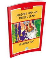 Aladdin And His Magic Lamp - An Arabian Tale (Stage-2)