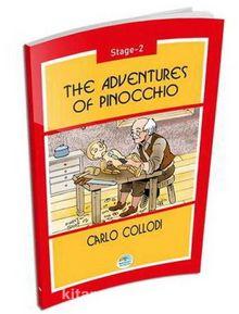 The Adventures Of Pinocchio - Carlo Collodi (Stage-2)