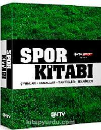 Spor Kitabı (Ciltli) - Kollektif pdf epub