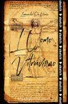 L'Uomo Vitruviano - Leonardo da Vinci - Özel Tasarım Defter (Kalem Tutacağı Hediyeli)