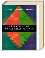 Essentials Of Managerial Finance 11th Edition (Ciltli)