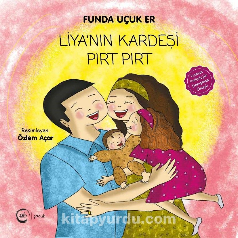 Liya'nın Kardeşi Pırt Pırt - Funda Uçuk Er pdf epub
