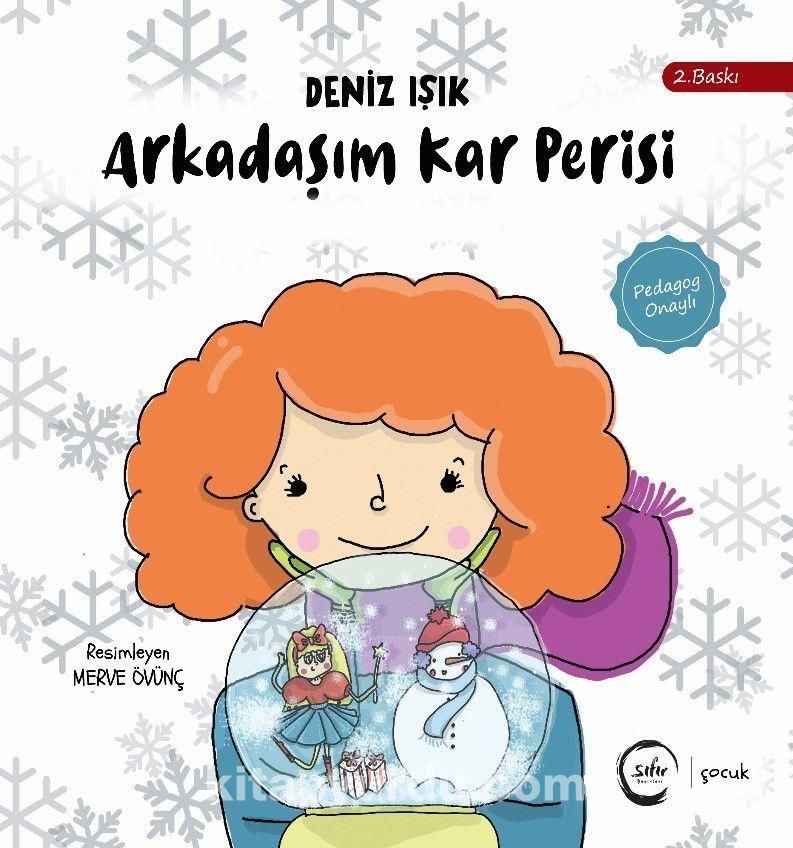 Arkadaşım Kar Perisi