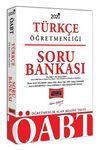 2020 ÖABT Türkçe Öğretmenliği Soru Bankası