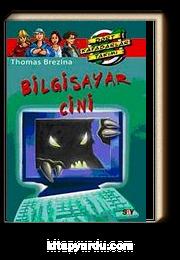 Bilgisayar Cini (58.Kitap)