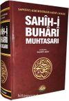 Sahih-İ Buhari Muhtasarı(Tek Cilt İthal Kağıt)- Safvetu'l-Kari Bi İhtisari Sahihi'l-Buhari