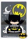 Batman - Batmobile Ahşap Puzzle 35 Parça (KOP-BT003 - XXXV) Lisanslı Ürün