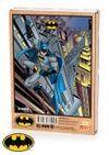 Batman - Batman Climbing to Building Ahşap Puzzle 108 Parça(KOP-BT010 - C)