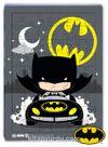 Batman - Batmobile  Ahşap Puzzle 54 Parça  (KOP-BT030 - LIV) Lisanslı Ürün