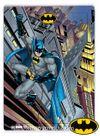 Batman - Batman Climbing to Building Ahşap Puzzle 35 Parça (KOP-BT034 -XXXV)