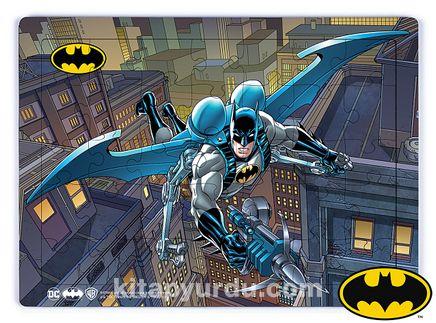 Batman -Bat - Glider Ahşap Puzzle 35 Parça (KOP-BT035 - XXXV) Lisanslı Ürün